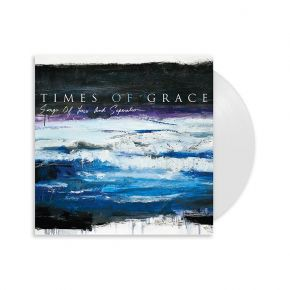 Songs of Loss and Separation - 2LP (Hvid Vinyl) / Times Of Grace / 2021