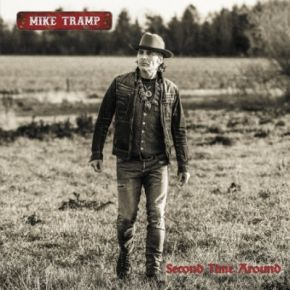 Second Time Around - CD / Mike Tramp / 2020