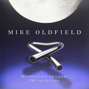Moonlight Shadow: The Collection - LP / Mike Oldfield / 2013 / 2019