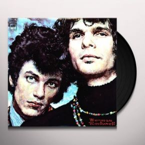 Live Adventures Of Mike Bloomfield And Al Kooper - 2LP / Mike Bloomfield   Al Kooper / 1968 / 2009
