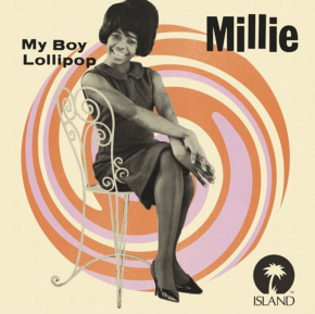 "My Boy Lollipop - 7"" EP (RSD 2021 Vinyl) / Millie / 1964/2021"