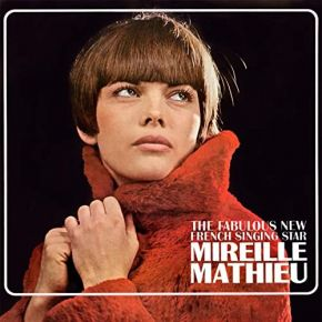 The Fabulous New French Singing Star - 2LP / Mireille Mathieu / 1966-2021