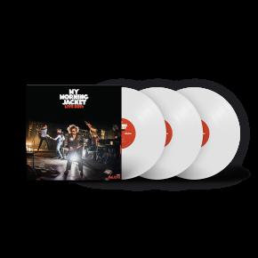 Live 2015 - 3LP (Hvid Vinyl) / My Morning Jacket / 2021
