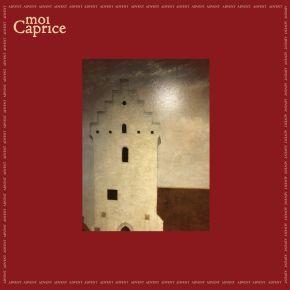 Advent - EP (Farvet Vinyl) / moi Caprice / 2020