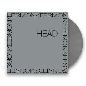 Head - LP (Sølv Vinyl) / The Monkees / 1968/2019