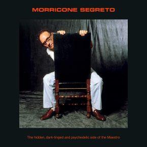 Morricone Segreto - CD / Ennio Morricone | Soundtrack / 2020