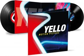 Motion Picture - 2LP / Yello / 1999/2021