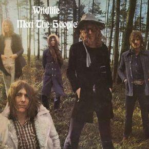 Wildlife - LP / Mott The Hoople / 1971 / 2019