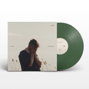 external heartdrive - LP (Farvet vinyl) / mp.oxford / 2021
