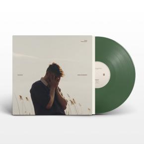 external heartdrive - LP (Signeret Farvet vinyl + Booklet) / mp.oxford / 2021