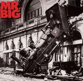 Lean into It - 2CD [MQA-CD] / Mr. Big / 2021