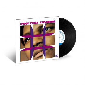 Expansions - LP (Tone Poet Series Editions) / Mccoy Tyler / 1969/2021