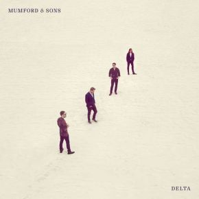 Delta - CD / Mumford & Sons / 2018