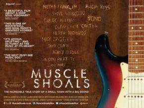 Muscle Shoals - DVD / Muscle Shoals / 2012