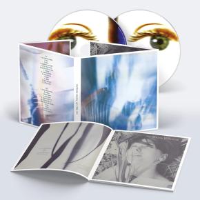 EP's 1988-1991 And Rare Tracks - 2CD  / My Bloody Valentine / 2012/2021