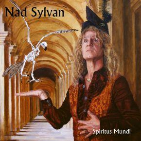 Spiritus Mundi - LP+CD