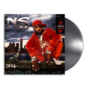 Stillmatic - 2LP (Farvet Vinyl, RSD) / Nas / 2001 / 2019