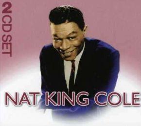 Nat King Cole - Central Avenue Breakdown/Slow Down -  2CD / Nat King Cole / 2006