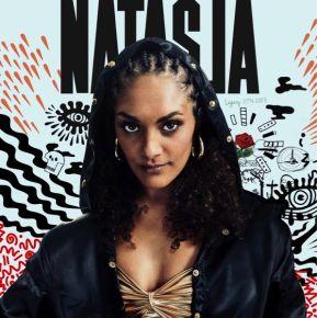 Natasja Legacy (1974-2007) - 4LP Box Set (Farvet vinyl) / Natasja / 2018