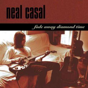 Fade Away Diamonds - CD (Deluxe book edition) / Neal Casal / 1995 / 2020