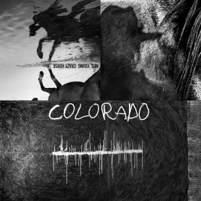 Colorado - CD / Neil Young & Crazy Horse / 2019