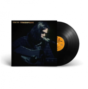 Young Shakespeare - LP / Neil Young / 2021