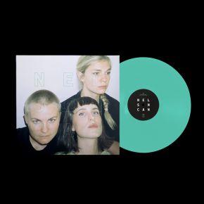 So Long Desire - LP (Farvet Vinyl - Signeret) / Nelson Can / 2020