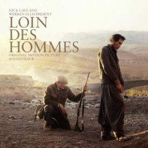 Loin Des Hommes (Soundtrack) - LP / Nick Cave and Warren Ellis / 2015