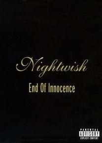 End Of Innocence - DVD / Nightwish / 2003