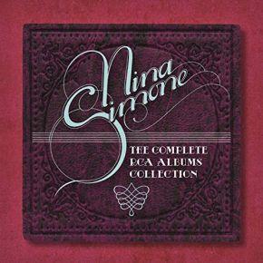 The Complete RCA Albums Collection - 9CD / Nina Simone / 2019