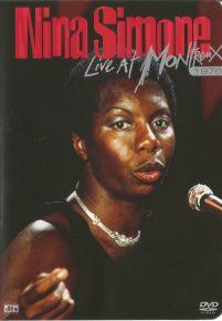 Live at Montreux 1976 - DVD / Nina Simone / 2006