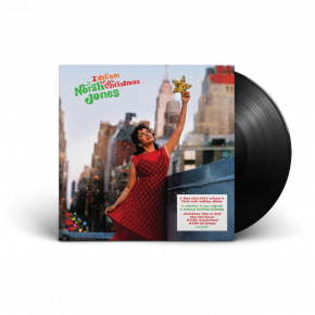 I Dream Of Christmas - LP / Norah Jones / 2021