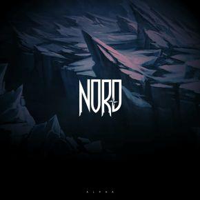 Alpha - CD EP / NORD / 2017