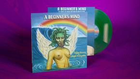 A Beginner's Mind - LP (Grøn Vinyl) / Sufjan Stevens & Angelo De Augustine / 2021
