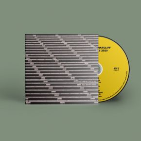 Live From Red Rocks 2020 - 2CD / Nathaniel Rateliff / 2021