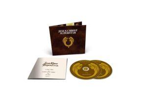 Jesus Christ Superstar - 2CD / Various Artists | Andrew Lloyd Webber / 2021