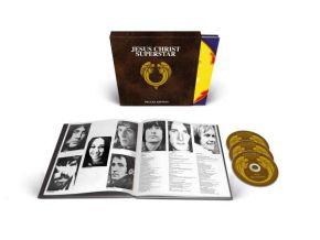 Jesus Christ Superstar (Deluxe Edition) - 3CD (Boxset) / Andrew Lloyd Webber / 2021