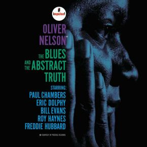 Blues and Abstract Truth - LP (Verve Acoustic Sounds) / Oliver Nelson / 1961 / 2021
