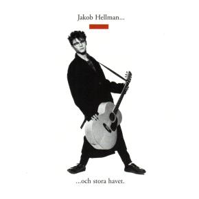 ...Och Stora Havet - LP / Jakob Hellman / 1989 / 2021