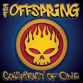 Conspiracy of One - LP / The Offspring / 2000 / 2021