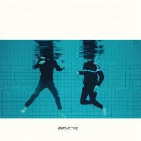 About Time - LP (Hvid vinyl) / Gents / 2017