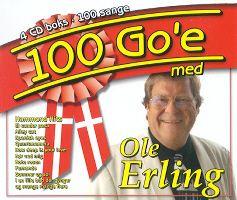 100 Go'e - 4CD / Ole Erling / 2004