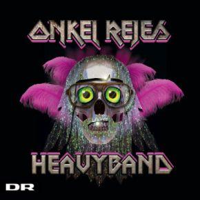 Onkel Rejes Heavyband - CD / Onkel Reje / 2019