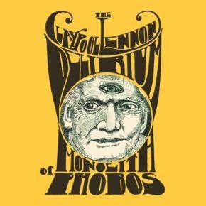 Monolith Of Phobos - LP (LRSD 2020 Clear Vinyl) / The Claypool Lennon Delirium / 2016 / 2020