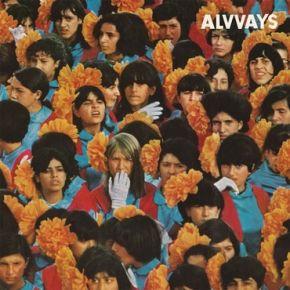 Alvvays - LP (LRSD 2020 Farvet Vinyl) / Alvvays / 2013 / 2020
