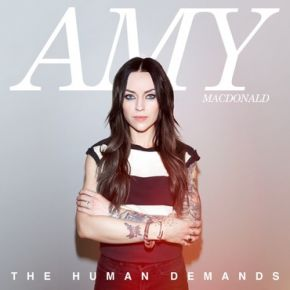 The Human Demand - CD (Deluxe edition) / Amy Macdonald / 2020