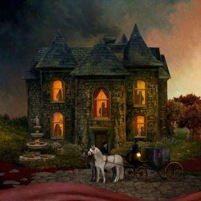In Cauda Venenum - CD (English Version) / Opeth / 2019