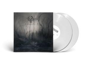 Blackwater Park (20th Anniversary) - 2LP (Hvid Vinyl) / Opeth / 2001/2021
