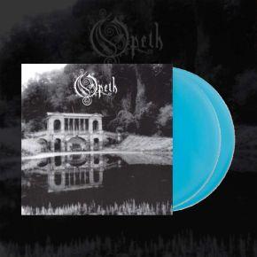Morningrise - 2LP (RSD 2021 Farvet Vinyl) / Opeth / 1996/2021