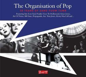 The Organisation Of Pop (30 Years Of Zang Tuum Tumb) - 2CD / Various Artists / 2013/2014
